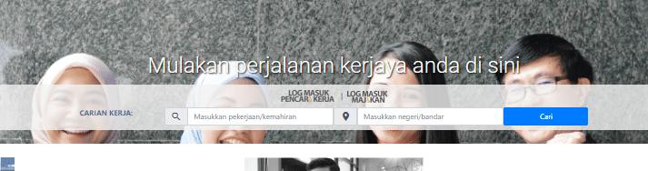 PEMULIH: Elaun Mencari Pekerjaan RM300 Khas Untuk Pencari Kerja